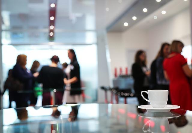 Coffee break franchise